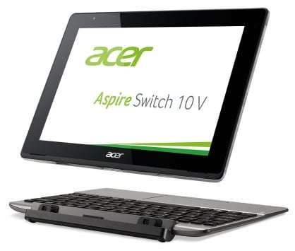 Acer Aspire Switch 10V 4