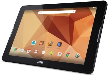 Acer Iconia One 10 (B3-A20B) 1
