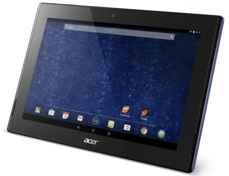 Acer Iconia Tab 10 (A3-A30) 4