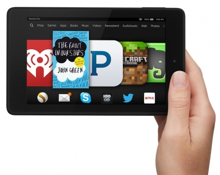 Amazon Fire HD 6 4