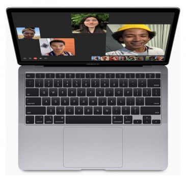 Apple MacBook Air 13 (2020) 4