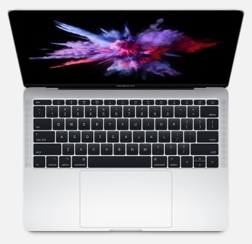 Apple Macbook Pro 13 (2017) 1