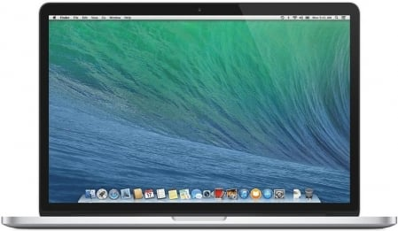 Apple MacBook Pro 13 Retina Display (2014) 1