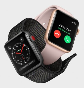 Apple Watch Series 3 5