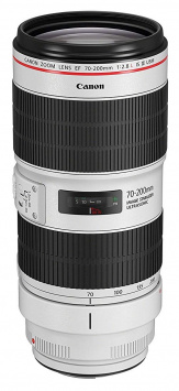 Canon EF 70-200mm f/2.8L IS III USM 3