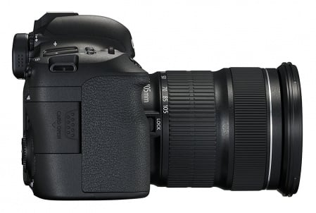 Canon EOS 6D Mark II 12