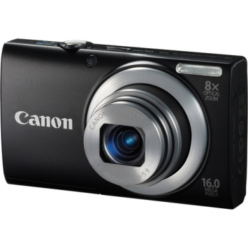 Canon PowerShot A4000 IS 1