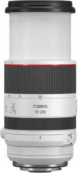 Canon RF 70-200mm f4L IS USM 4