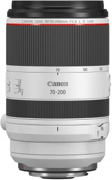 Canon RF 70-200mm f4L IS USM 5