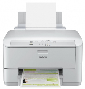 Epson WorkForce Pro WP-4015DN 1