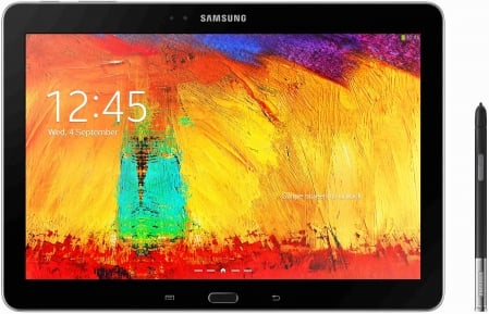 Samsung Galaxy Note 10.1 (2014 Edition) 1