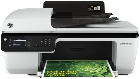 HP Officejet 2620 1