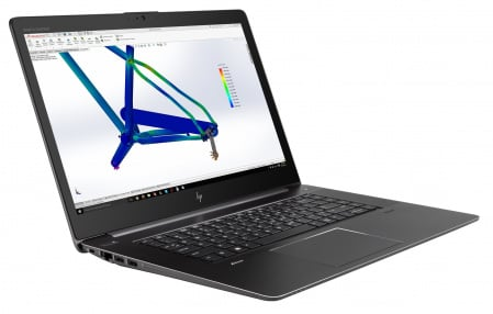 HP ZBook Studio 15 G4 5