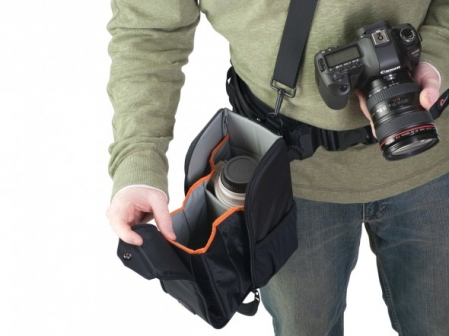 Lowepro Lens Exchange  200AW 2