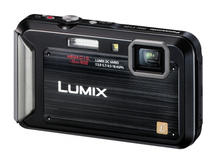 Panasonic LUMIX DMC-FT20 (TS20) 2