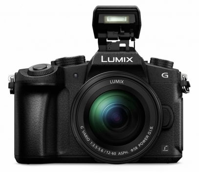 Panasonic Lumix DMC-G80 (G85) 3