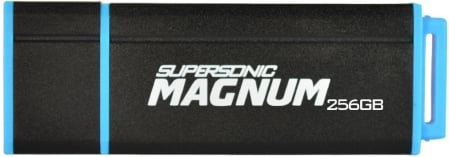 Patriot Supersonic Magnum 256 1