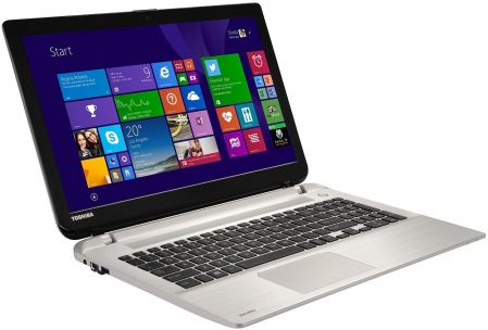 Toshiba Satellite S50-B 9
