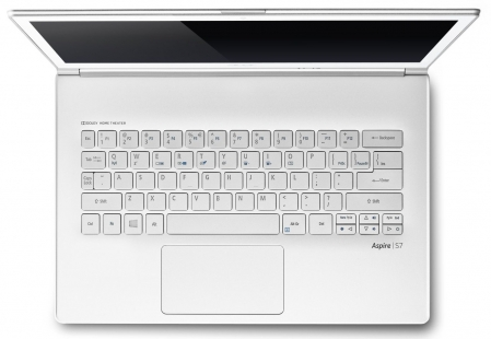 Acer Aspire S7-392 2