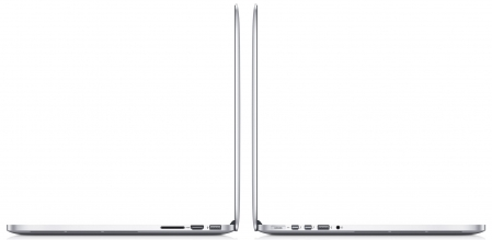 Apple MacBook Pro 15 Retina Display (2012) 2