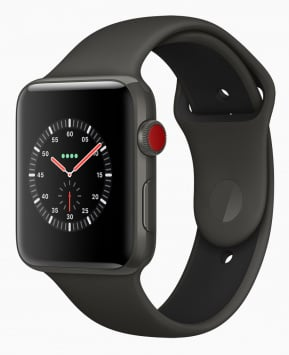 Apple Watch Series 3 6