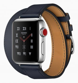 Apple Watch Series 3 7