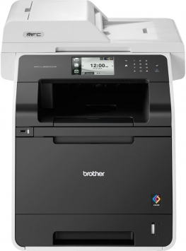 Brother MFC-L8850CDW 1