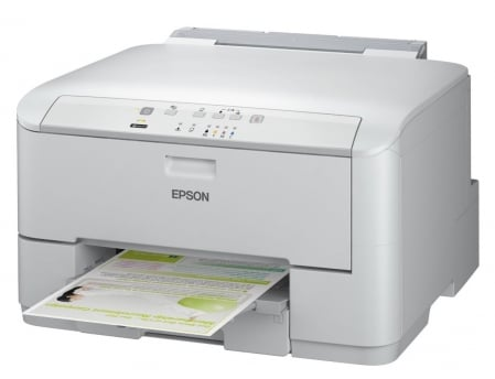 Epson WorkForce Pro WP-4015DN 4