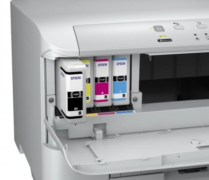 Epson WorkForce Pro WP-4015DN 5