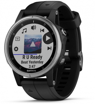 Garmin Fenix 5S Plus 3
