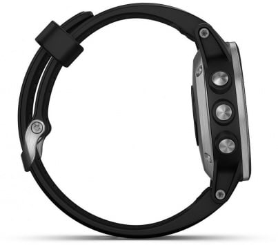 Garmin Fenix 5S Plus 4