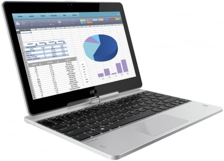 HP EliteBook Revolve 810 G3 2