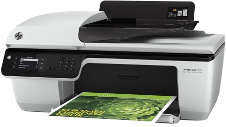 HP Officejet 2620 4
