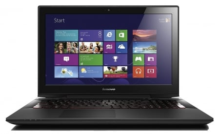 Lenovo IdeaPad Y50-70 Touch 1