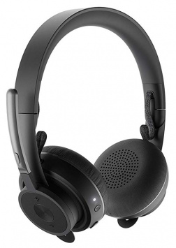Logitech Zone Wireless 2