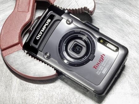 Olympus Tough TG-1 9