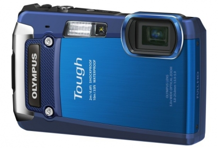 Olympus Tough TG-820 2