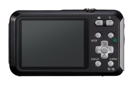 Panasonic LUMIX DMC-FT20 (TS20) 3