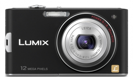 Panasonic Lumix DMC-FX60 1