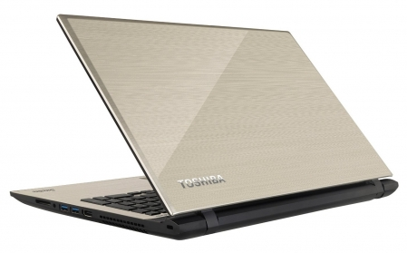 Toshiba Satellite L50-C 6