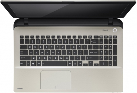 Toshiba Satellite L50D 10