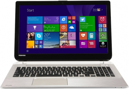 Toshiba Satellite S50-B 1