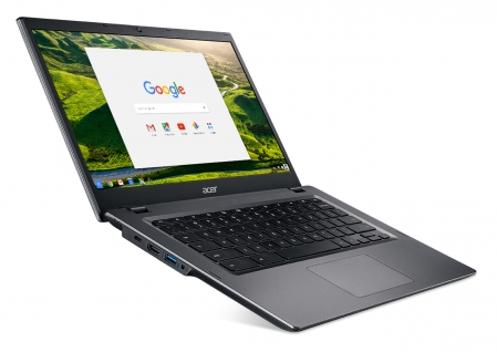 Acer Chromebook 14 for Work (CP5-471) 2