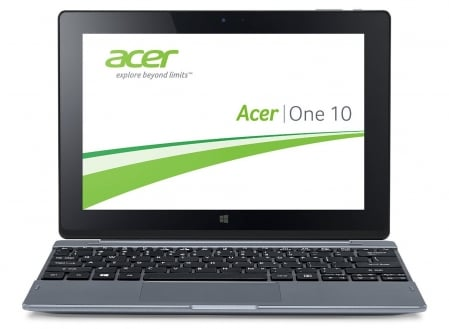 Acer One 10 1