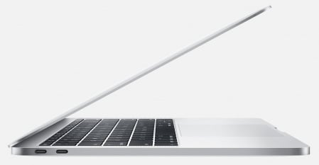 Apple Macbook Pro 13 (2017) 7