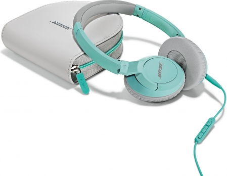 Bose SoundTrue On-Ear 4
