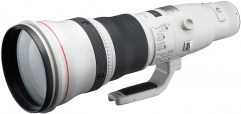 Canon EF 800 mm f/5.6 L IS USM