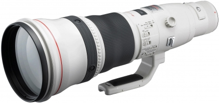 Canon EF 800 mm f/5.6 L IS USM 1