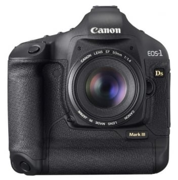 Canon EOS-1Ds Mark III 1