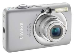 Canon IXUS 95 IS (PowerShot SD1200 IS)